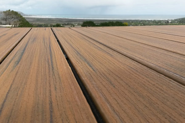 Timber Construction Composite Decking 29