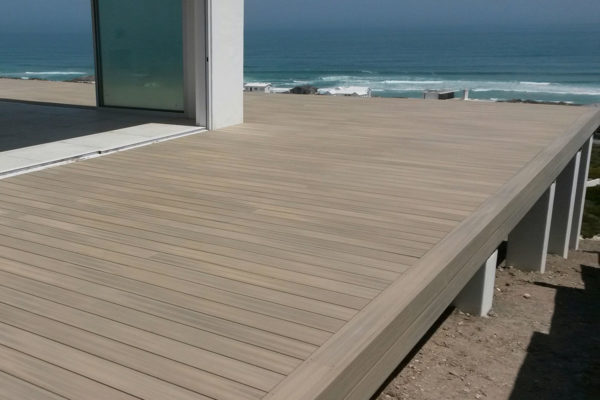 Timber Construction Composite Decking 30