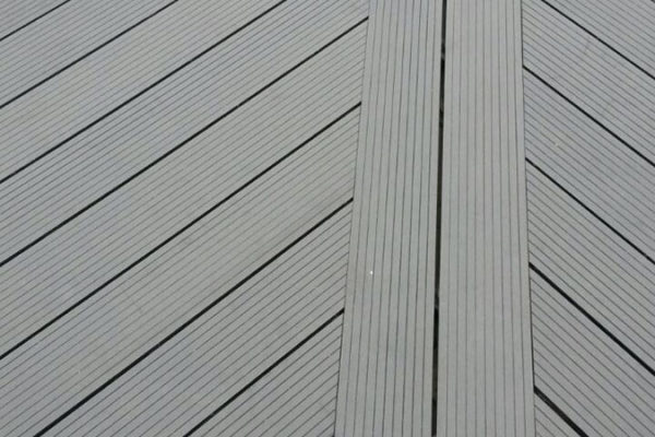 Timber Construction Composite Decking 35