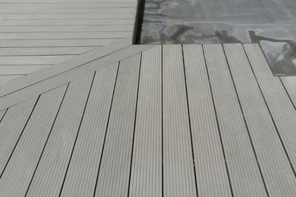 Timber Construction Composite Decking 36