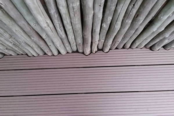 Timber Construction Composite Decking 4