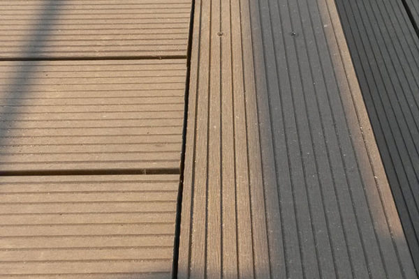 Timber Construction Composite Decking 6
