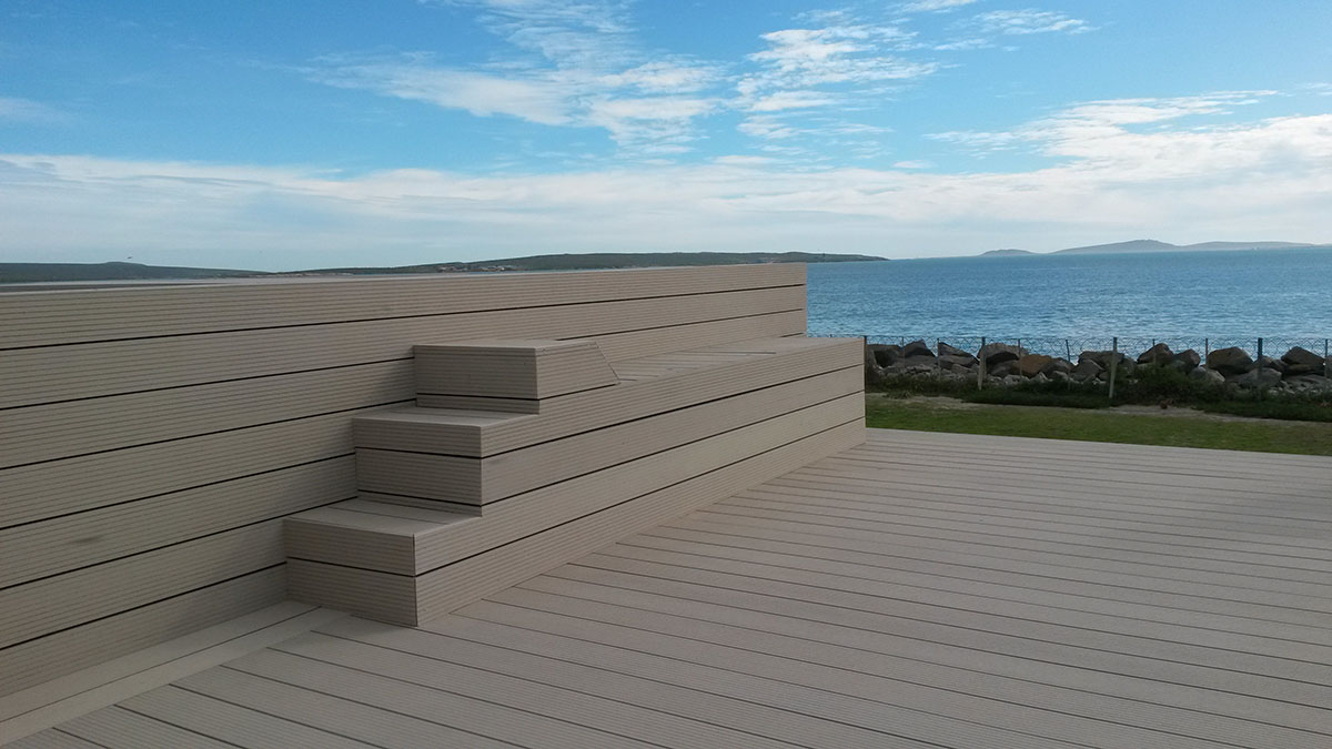 Timber Construction Composite Decking 9 Timber Construction