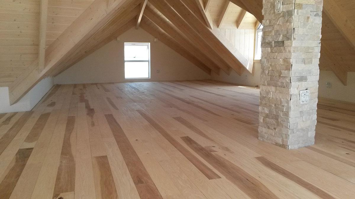 Timber Flooring Timber Construction