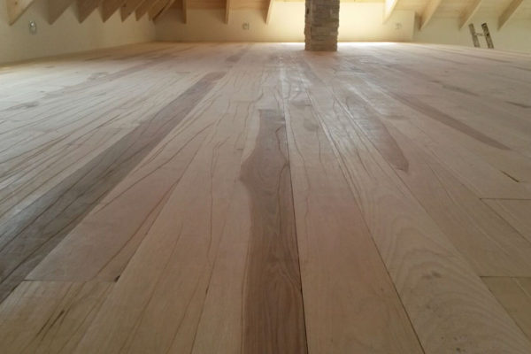 Timber Construction Timber Flooring 7