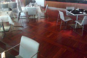radisson blu restaurant feature