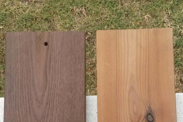 Timber Construction Timber Decking 5