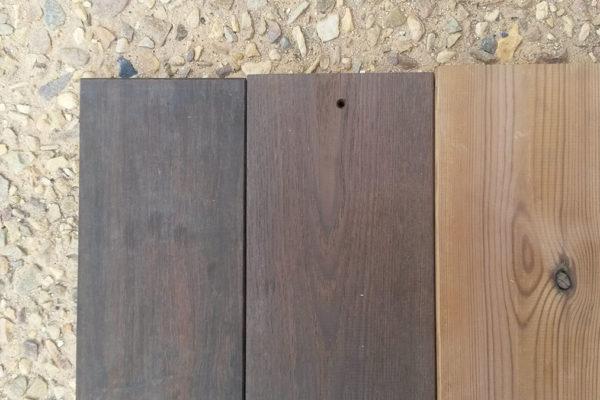 Timber Construction Timber Decking 6