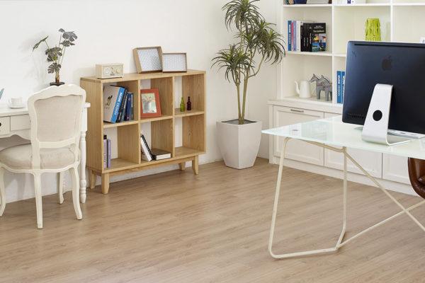 Timber Construction Vinyl Flooring 4