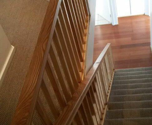 indoor starts balustrades 2