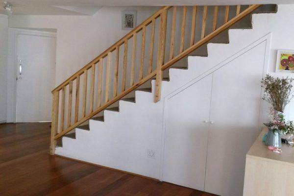 indoor starts balustrades 3