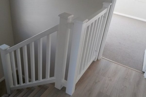 indoor starts balustrades 4