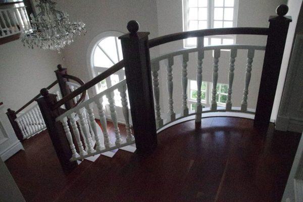 indoor starts balustrades 6