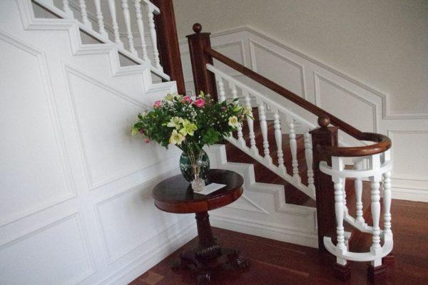 indoor starts balustrades 8