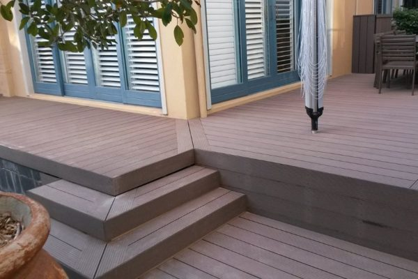 outdoor stairs balustrades 3