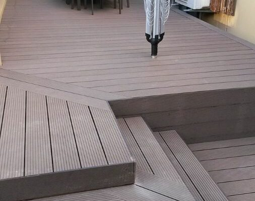 outdoor stairs balustrades 4