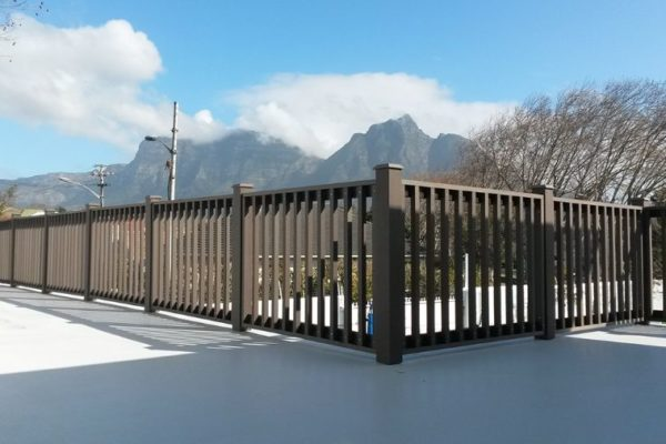 outdoor stairs balustrades 7